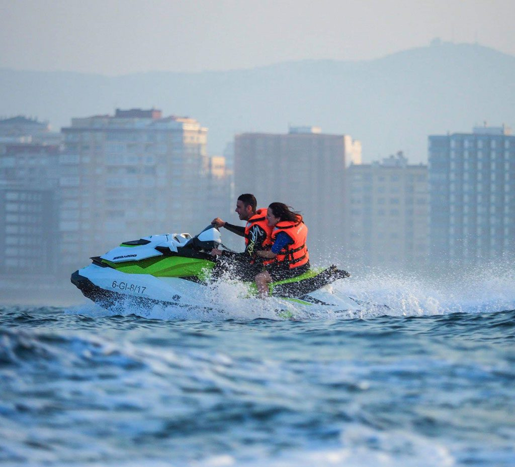 alquiler motos de agua- gijon